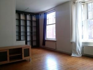 Amsterdam appartement te huur