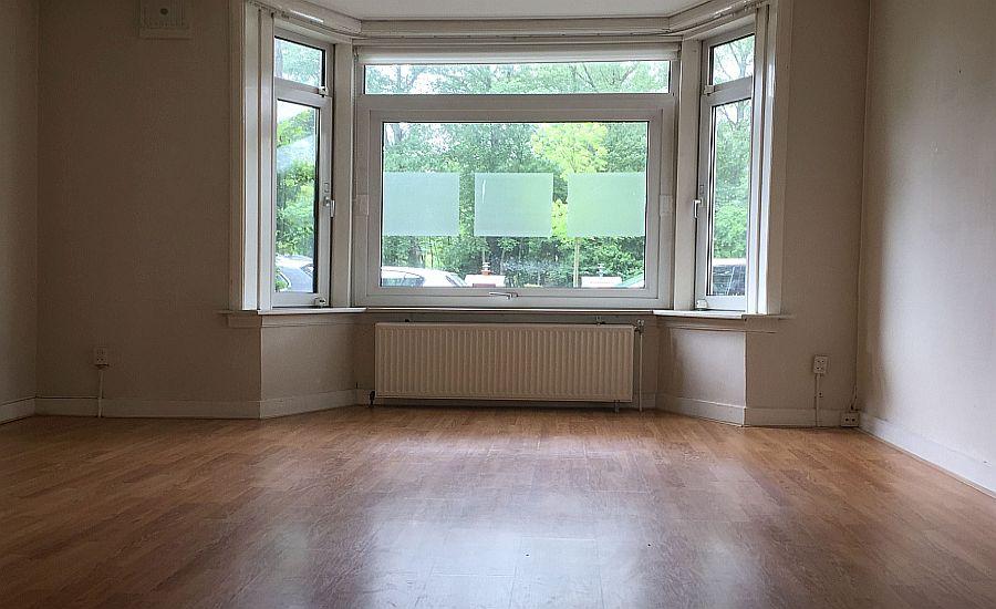 Huiskamer Appartement met 2 slaapkamers te huur in Amsterdam