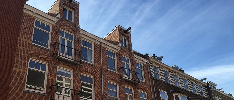 Appartementen in Amsterdam Oud West te huur
