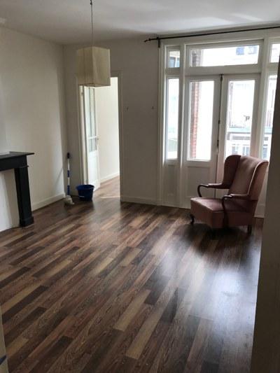 Appartment te huur Jan Hanzenstraat Amsterdam Oud West